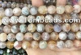 CAA5252 15.5 inches 10mm round sakura agate beads wholesale