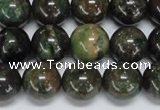 CAF104 15.5 inches 10mm round Africa stone beads wholesale