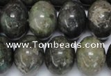 CAF119 15.5 inches 13*18mm rondelle Africa stone beads wholesale