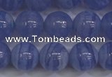 CAG5973 15.5 inches 10mm round blue lace agate beads wholesale