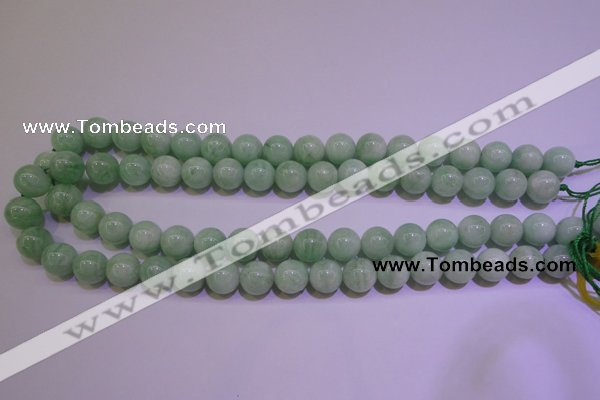CAM754 15.5 inches 12mm round natural amazonite gemstone beads