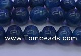 CAP542 15.5 inches 8mm round natural apatite gemstone beads