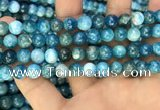 CAP600 15.5 inches 8mm round natural apatite beads wholesale