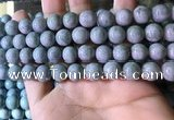 CBJ717 15.5 inches 8mm round jade gemstone beads wholesale