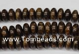 CBZ400 15.5 inches 5*8mm rondelle bronzite gemstone beads
