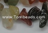 CCH279 34 inches 8*12mm mixed gemstone chips beads wholesale