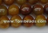 CCJ318 15.5 inches 10mm round China jade beads wholesale