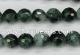 CCN1943 15 inches 10mm faceted round candy jade beads wholesale