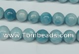 CCN2922 15.5 inches 8mm round candy jade beads wholesale