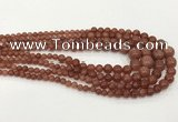 CCN5194 6mm - 14mm round candy jade graduated beads