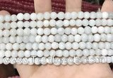 CCN5270 15 inches 6mm round candy jade beads Wholesale