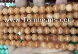 CCN5345 15 inches 8mm round candy jade beads Wholesale