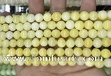 CCN5347 15 inches 8mm round candy jade beads Wholesale