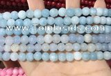 CCN5386 15 inches 8mm round candy jade beads Wholesale