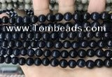 CCN5438 15 inches 8mm round candy jade beads Wholesale
