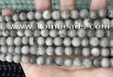 CCN5454 15 inches 8mm round candy jade beads Wholesale