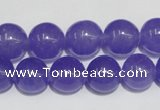 CCN56 15.5 inches 12mm round candy jade beads wholesale
