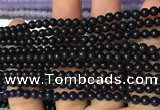 CCN6004 15.5 inches 4mm round candy jade beads Wholesale