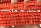 CCN6052 15.5 inches 6mm round candy jade beads Wholesale