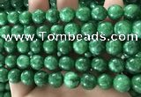 CCN6082 15.5 inches 10mm round candy jade beads Wholesale