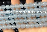 CCN6123 15.5 inches 10mm round candy jade beads Wholesale