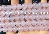 CCN6135 15.5 inches 10mm round candy jade beads Wholesale