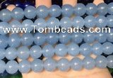 CCN6175 15.5 inches 12mm round candy jade beads Wholesale