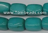 CCN650 15.5 inches 12*18mm nuggets candy jade beads wholesale