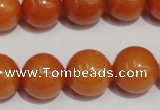CCN70 15.5 inches 14mm round candy jade beads wholesale