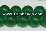 CCN77 15.5 inches 14mm round candy jade beads wholesale
