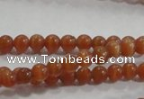 CCT1104 15 inches 2mm round tiny cats eye beads wholesale