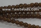 CCT1110 15 inches 2mm round tiny cats eye beads wholesale