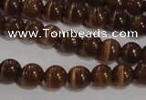 CCT1218 15 inches 4mm round cats eye beads wholesale