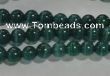 CCT1233 15 inches 4mm round cats eye beads wholesale