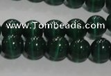 CCT1291 15 inches 5mm round cats eye beads wholesale