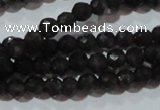 CCT330 15 inches 4mm faceted round cats eye beads wholesale