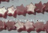 CCT803 15 inches 6mm star cats eye beads wholesale