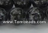 CFS307 15.5 inches 18mm round feldspar gemstone beads wholesale