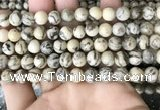 CFS402 15.5 inches 8mm round feldspar gemstone beads wholesale