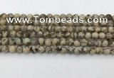 CFS409 15.5 inches 6mm faceted round feldspar beads wholesale