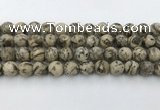 CFS411 15.5 inches 10mm faceted round feldspar beads wholesale