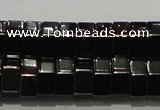 CHE236 15.5 inches 3*6mm rondelle hematite beads wholesale