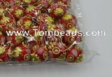 CIB534 22mm round fashion Indonesia jewelry beads wholesale
