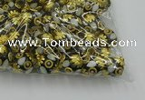 CIB540 22mm round fashion Indonesia jewelry beads wholesale
