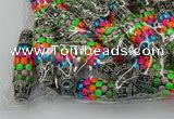 CIB591 16*60mm rice fashion Indonesia jewelry beads wholesale