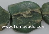 CIJ68 15.5 inches 30*40mm � 40*50mm freeform impression jasper beads