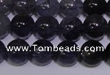 CIL22 15.5 inches 7mm round AA grade natural iolite gemstone beads
