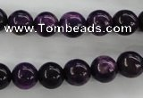 CJJ04 15.5 inches 10mm round dyed lucky jade beads wholesale
