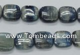 CKC212 15.5 inches 12*12mm square natural kyanite beads wholesale