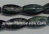 CKC48 15.5 inches 10*20mm rice natural kyanite beads wholesale